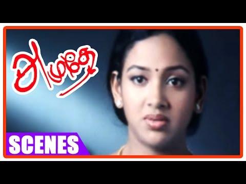 Amudhey Tamil Movie | Scenes | Uma accepts to leave Jai Akash | Madhumitha | Praksh Raj