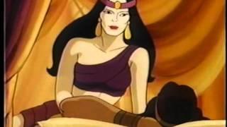 Animated Bible Stories  - Samson