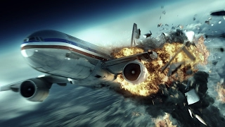pc mobile Download New Action Movies 2017 Full Movie English Hollywood Action Movies 2017 -  PLANE EMERGENCY