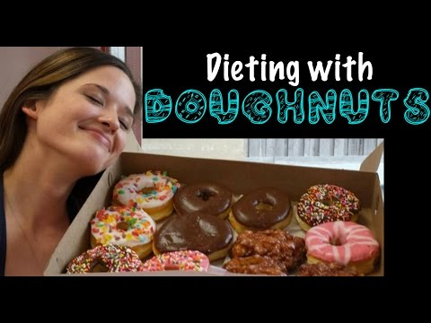 Flexible Dieting | How To Diet Without Giving Up Sweets!