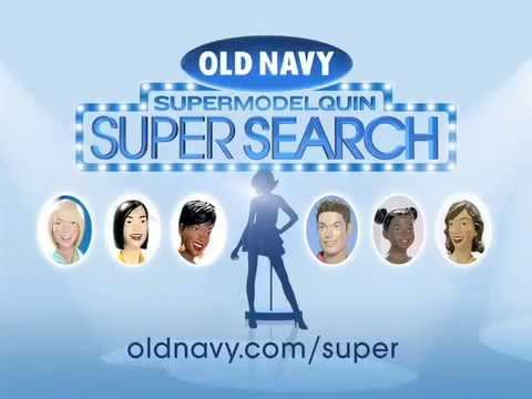 Old Navy Supersearch