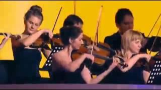 Стас Пьеха - Несовместимая любовь. Новогодний концерт