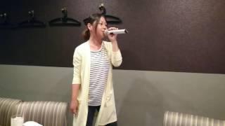 No.74 リクエスト曲 アニソン 藍井エイル 翼 カラオケ