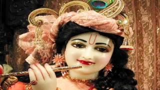 Krishna Krishna Kare Mera Mann - Krishna Bhajan | Devotional Song From ISKCON Temple
