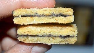 حلوى جديدة مورقة مقرمشة كذوب في الفم بمقادير مختلفة هاااائلة