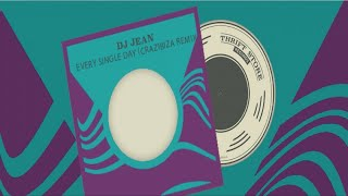 DJ Jean - Every Single Day (Crazibiza Remix) - Official Audio