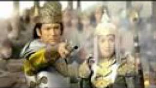 The Queens of Lang-Kasuka (Trailer)