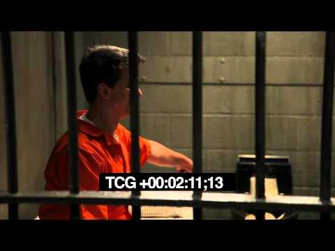 JAILBAIT - OUTTAKES 2 - Ep 1 Cell- starring John Lehr