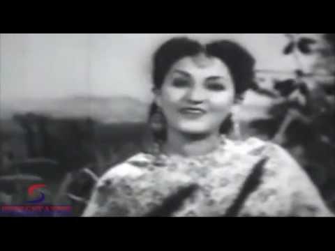 Yeh Kaun Hansa - Noor Jehan - VILLAGE GIRL - Noorjehan,Prem Adib,Nazir