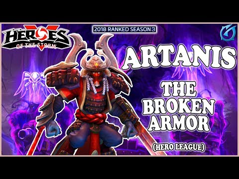 Xxx Mp4 Grubby Heroes Of The Storm Artanis The Broken Armor HL 2018 S3 Cursed Hollow 3gp Sex