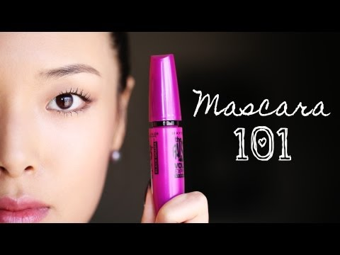 Xxx Mp4 Mascara 101 Tips For Short Straight Lashes 3gp Sex
