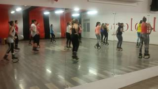 Kangoo Miha - You can make it!