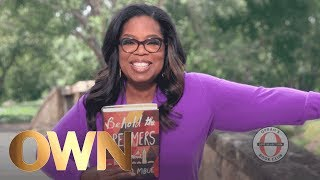 Oprah's Latest Book Club Selection: Behold the Dreamers by Imbolo Mbue | Oprah's Book Club | OWN