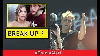 Jake Paul vs Paparazzi #DramaAlert Alissa Violet FaZe Banks BREAKUP? KSI vs NetNobody!