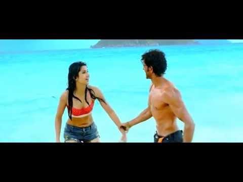 Katrina Kaif Bikini Top & Hot Shorts in Bang Bang HD 1080p