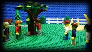 Lego Hide and Seek