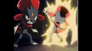 Pokemon-Mew song