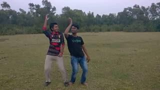 Bangla Funny Song & Dance কেউ হাসতে হাসতে মরে গেলে আমি দায়ী নহে
