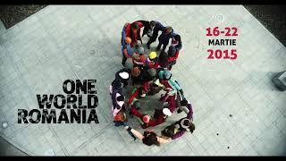 One World Romania 8 - Kino Maidan (2015)