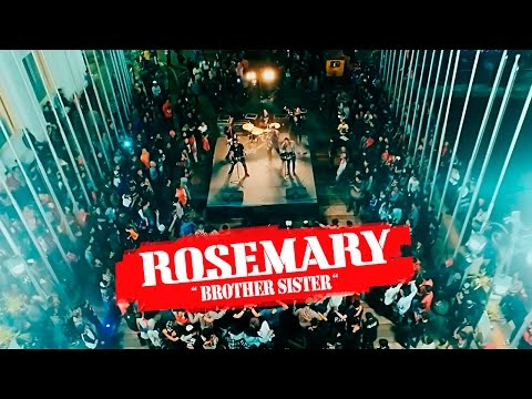 Xxx Mp4 Rosemary Brother Sister Official Video Clip 3gp Sex