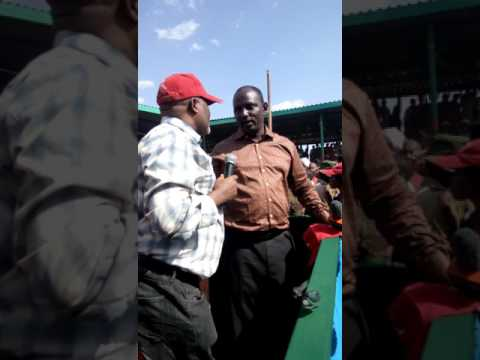 MOYALE RALLY 4TH MARCH