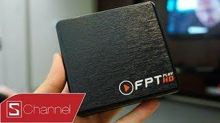 FPT Play HD - Trải nghiệm nội dung số HD cao cấp trên chiếc Tivi nhà bạn