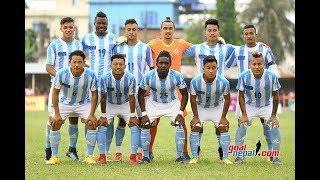 Damak Gold Cup 2075: MMC Beats Nepal Army (5-4 On Penalties) To Enter Final