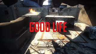 Astonishing Frags #5 FragMovie: GOOD LIFE