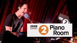 James Blunt - Goodbye My Lover (Radio 2's Piano Room)