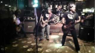 SRIRAL DIVE - Asphyx 6 6
