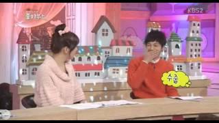 [VID] 141210 Full House - Myungsoo Cut