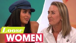Marnie Simpson Could Never Shock Her Mother | Loose Women