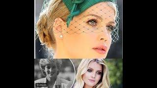 كيتي سبنسر التي ورثت جمال عمتها الأميرة ديانا
