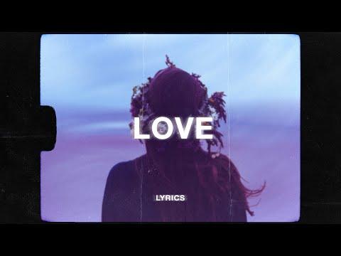 Finding Hope Love Lyrics