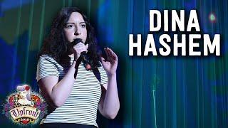 Dina Hashem - Upfront 2018