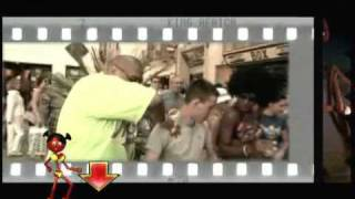 Balli Di Gruppo Video King Africa La Bomba