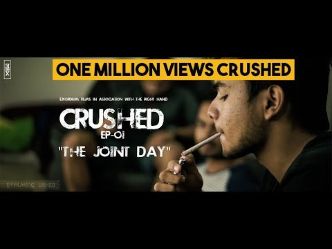 Xxx Mp4 Crushed Season One Episode 1 The Joint Day Indian Web Series 3gp Sex