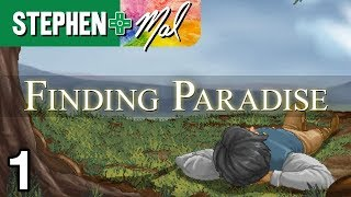 Finding Paradise #1 • Back From The Moon