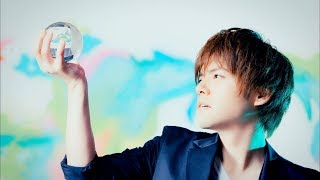 内田雄馬「NEW WORLD」MUSIC VIDEO(Short Ver.)