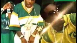 Nelly feat. P.Diddy & Murphy Lee - Shake Ya Tailfeather (Bad Boys II Soundtrack)