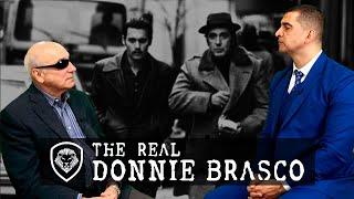 Most Hated FBI Agent in the Mafia- Joe Pistone aka Donnie Brasco