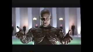 Lawnmower Man 2 - Beyond Cyberspace (1996) Trailer (VHS Capture)