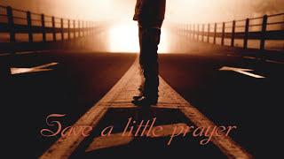 Steen Thøttrup ~ Save a little Prayer