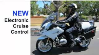 BMW K52SF FEATURES & BENEFITS