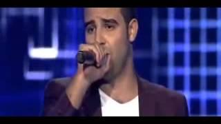 حسام فريد ... مرحلة الصوت ذا فويس