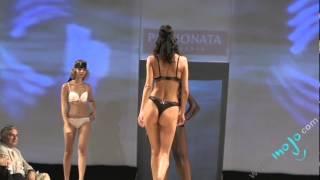 Lingerie Francaise Fashion Show - Part 10