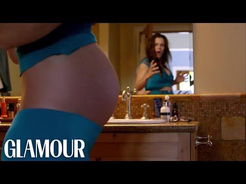 Career Girl | Movie Night | Glamour