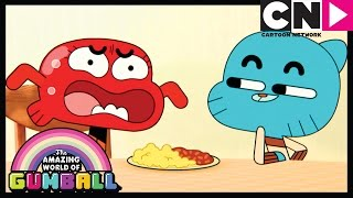 Gumball | Wasted Secret | Cartoon Network