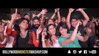 This is the LARGEST South Asian Festival in Canada! #BollywoodMonster Mashup