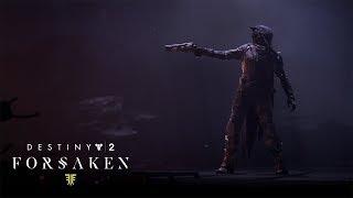 Destiny 2: Forsaken - Last Stand of the Gunslinger